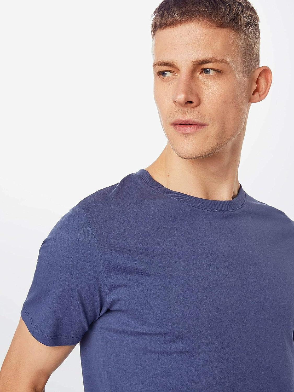 JACK /& JONES Herren Jjeorganic Basic Tee Ss O-Neck Noos T-Shirt