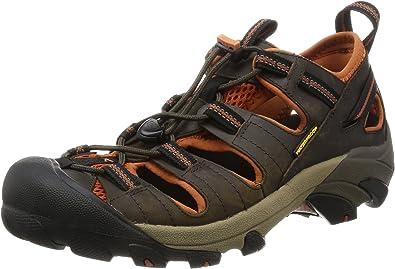 KEEN Womens Arroyo Ii Low Rise Hiking Boots