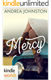 Wanted: Mercy (Kindle Worlds Novella)