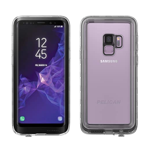 pick up 3630c 41917 Pelican Marine (Waterproof Case) - Samsung Galaxy S9 and S9+
