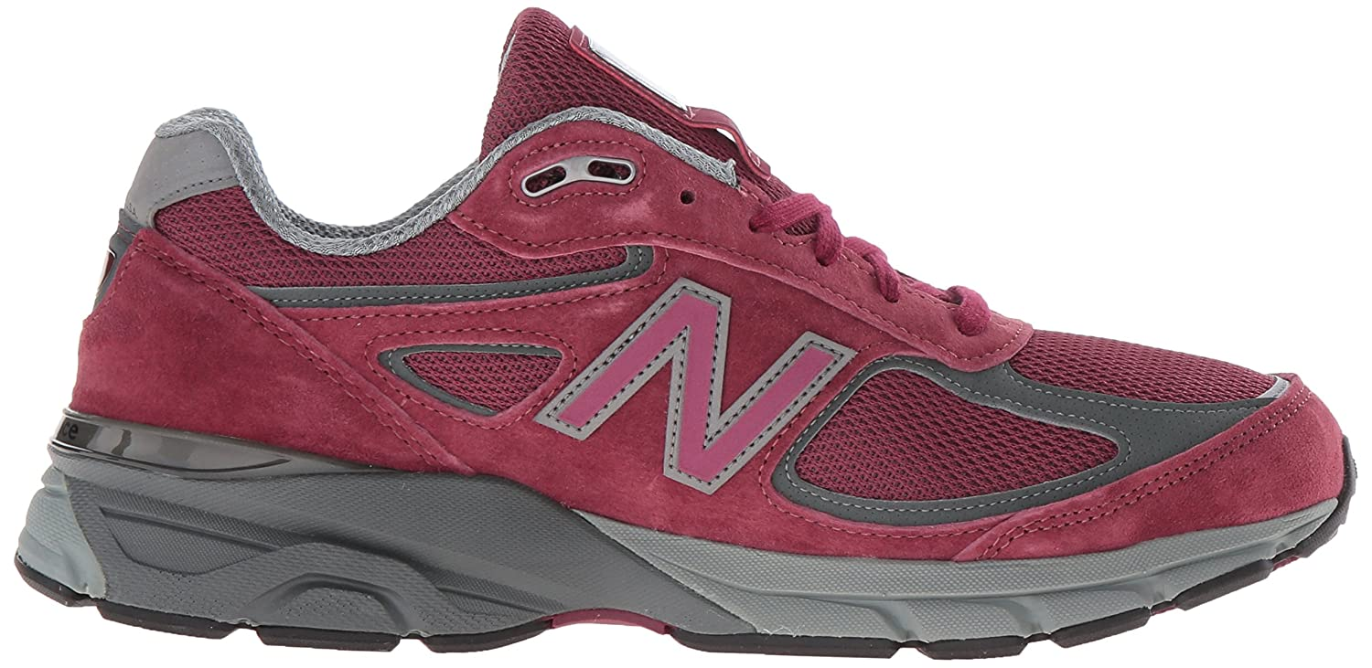 New-Balance-990-990v4-Classicc-Retro-Fashion-Sneaker-Made-in-USA thumbnail 44
