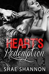 Heart's Redemption (Breaking Protocol Book 6) Kindle Edition