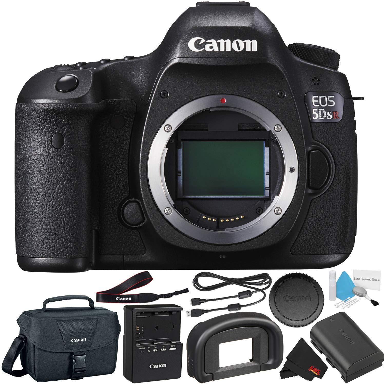 a94f9dbc3241 Amazon.com : Canon EOS 5DS R Digital SLR Camera 0581C002 (Body Only ...