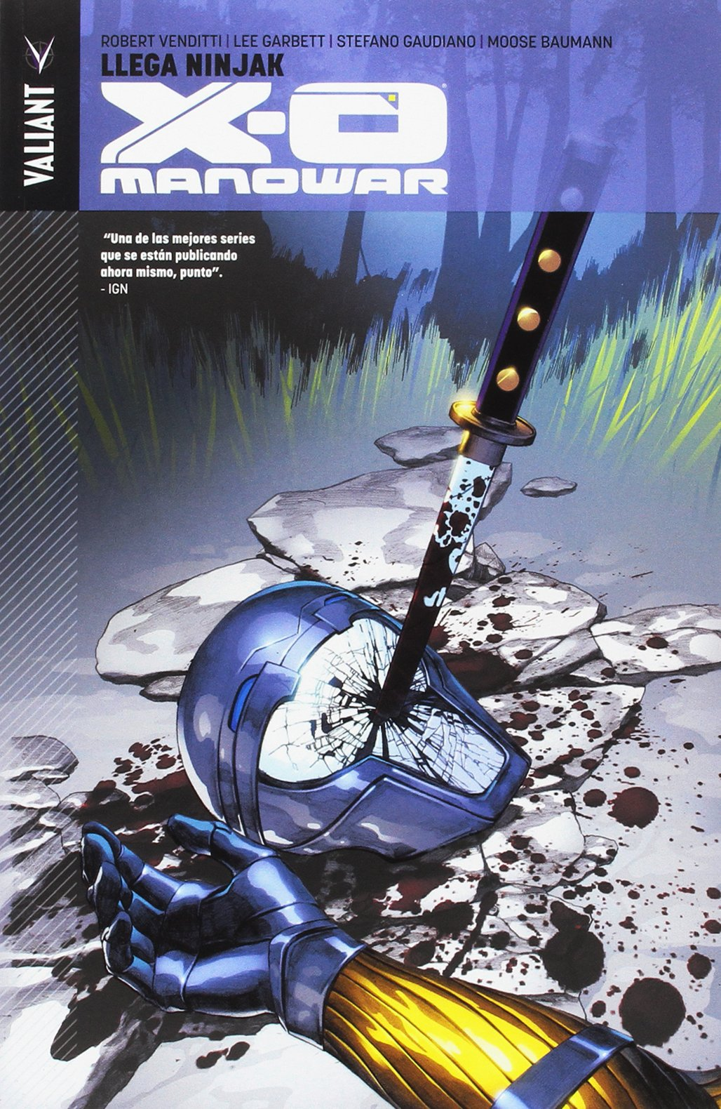 Pack Valiant 1. X-O Manowar - 5 volúmenes: Amazon.es: Vv.Aa, Vv.Aa: Libros