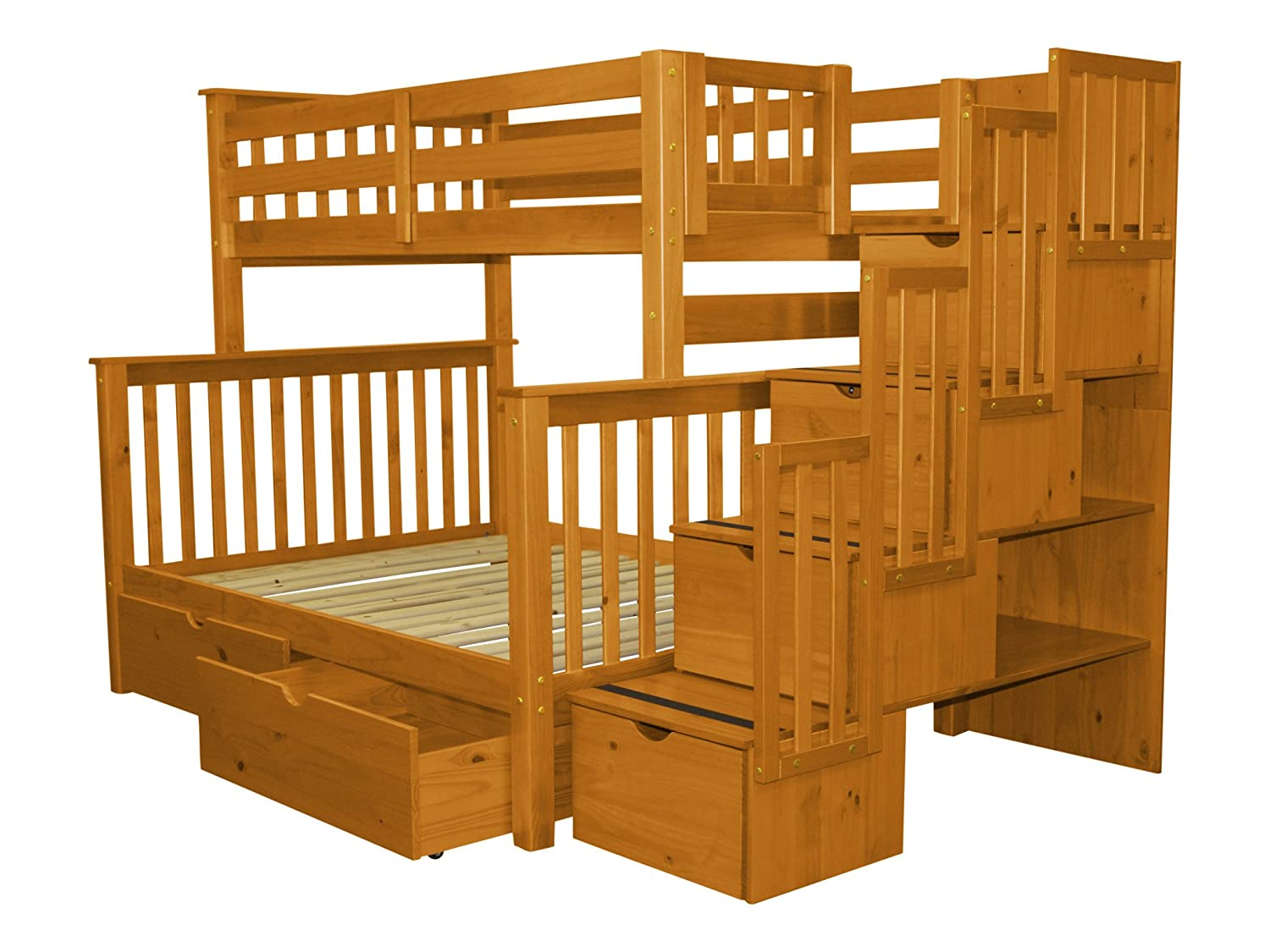Queen Size Bunk Bed Frame Sumptuous Bunk Bed With Desk Underneath In Kids With Kids Room With