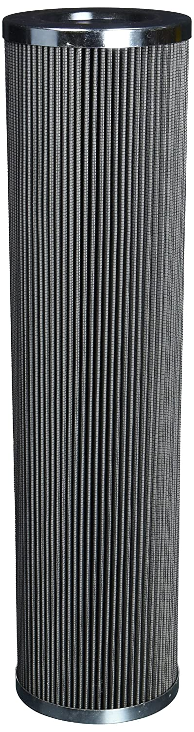 Direct Interchange Millennium-Filters MN-D39B03GV WIX Hydraulic Filter Silver