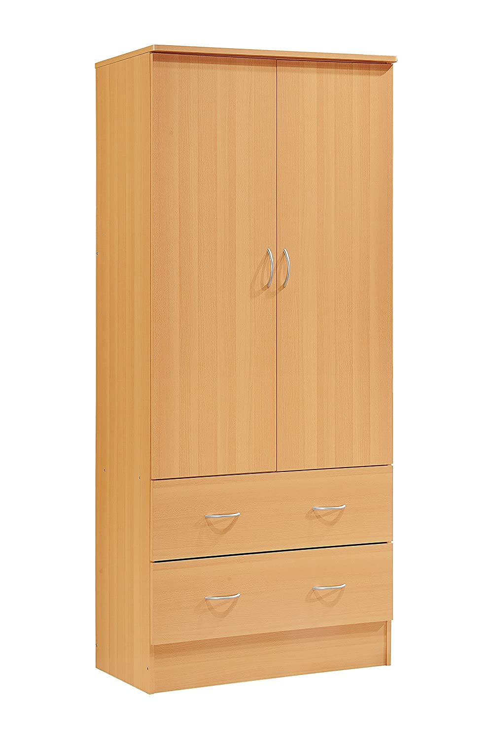 drawer drawers rfppgr with double knock painted wardrobe gents paint s padstow roseland furniture products resistant
