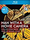 Michael Nyman's - Man with a Movie Camera [DVD]