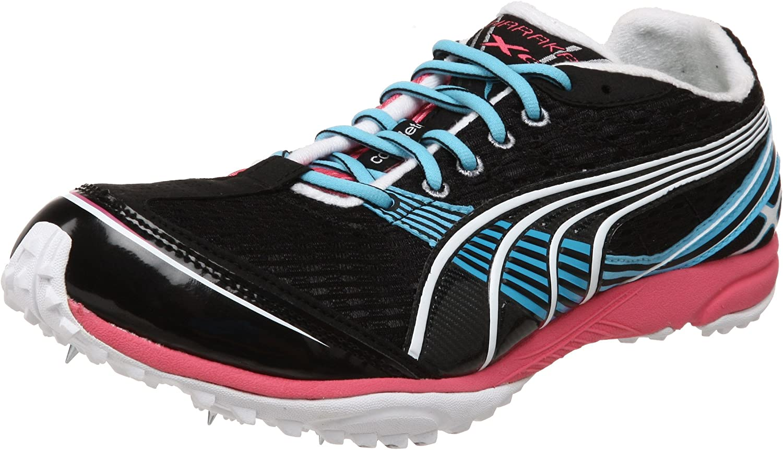 PUMA Women's Complete Haraka XCS Running Shoe