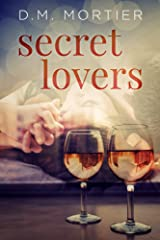 Secret Lovers (Soul Brothers Book 2) Kindle Edition