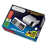 Nintendo Classic Mini: Nintendo Entertainment System [Edizione: EU]