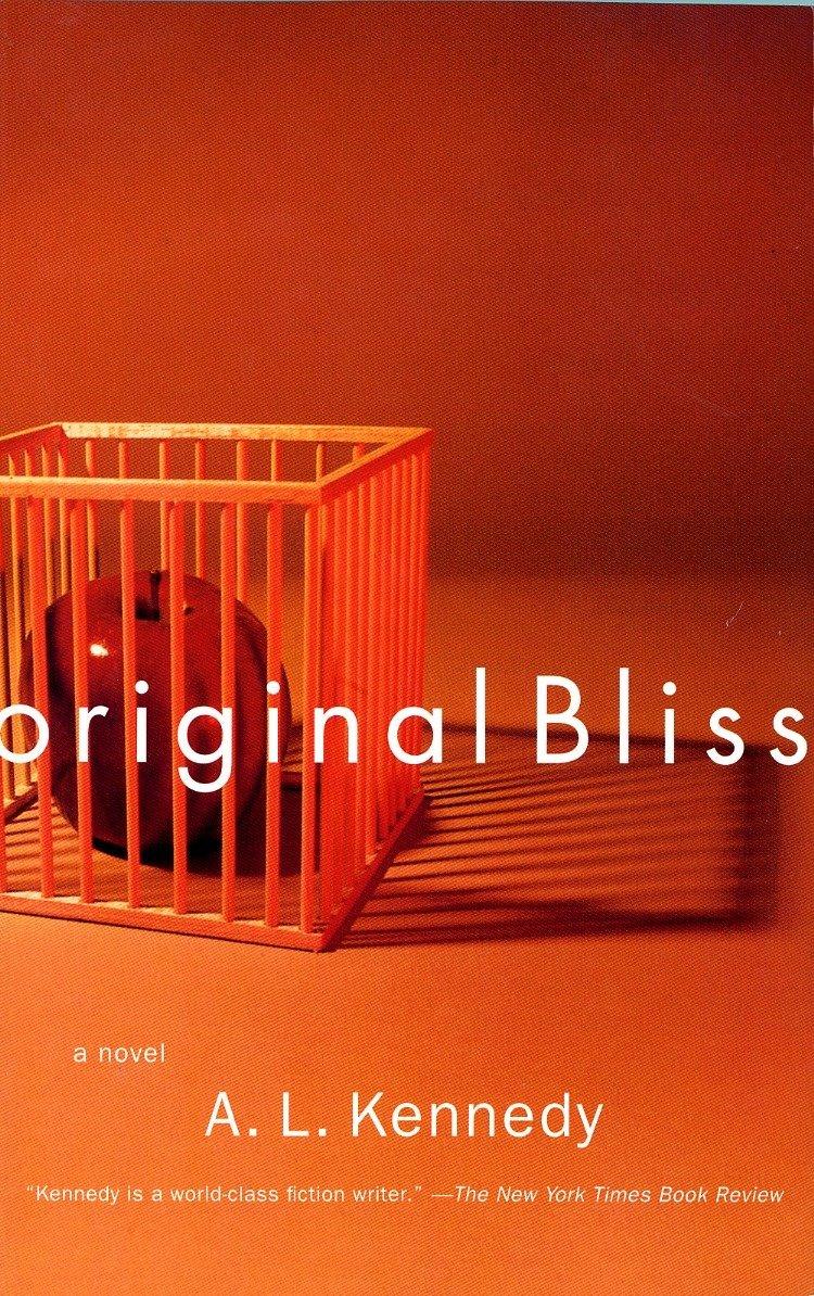 Original Bliss ebook