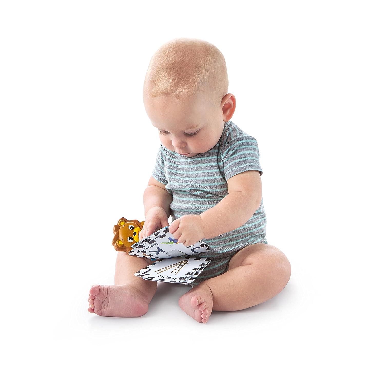 Newborn Baby Einstein A-to-Z Curiosity Cards Flash Cards