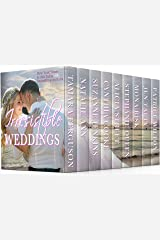 IRRESISTIBLE WEDDINGS (Irresistible Romance Book 4) Kindle Edition