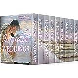 IRRESISTIBLE WEDDINGS (Irresistible Romance Book 4)