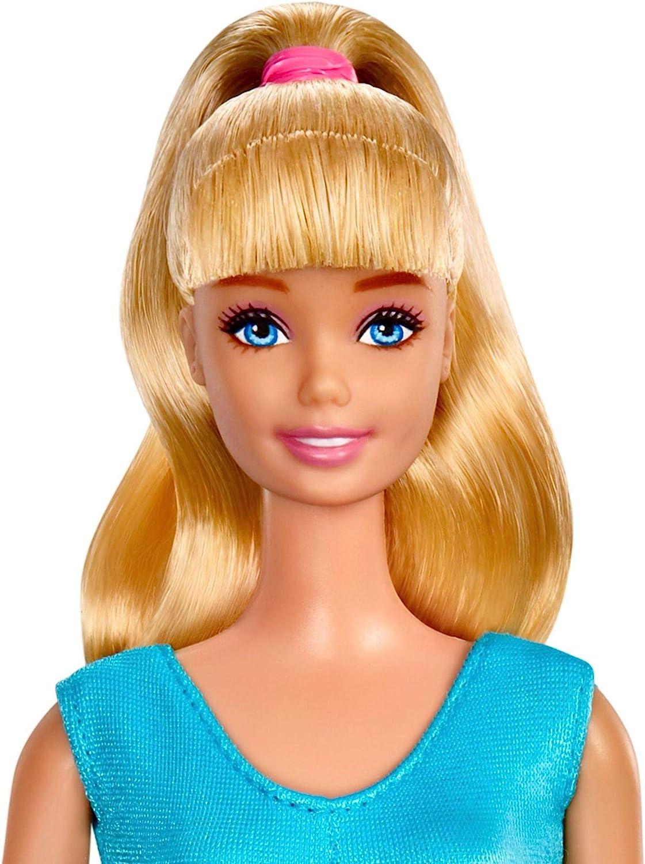 Barbie Doll Disney Pixar Mattel Toy Story 4