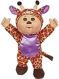 "Cabbage Patch Kids 9"" Serena Giraffe Zoo Cutie"