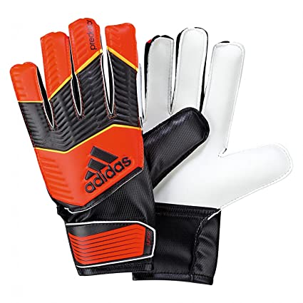 Buy adidas Pred without Fingersave Goalkeeper Gloves c6075389a