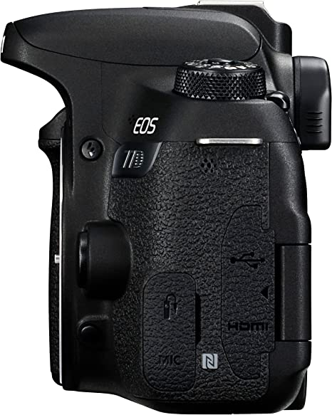 Canon EOS 77D / BODY product image 5