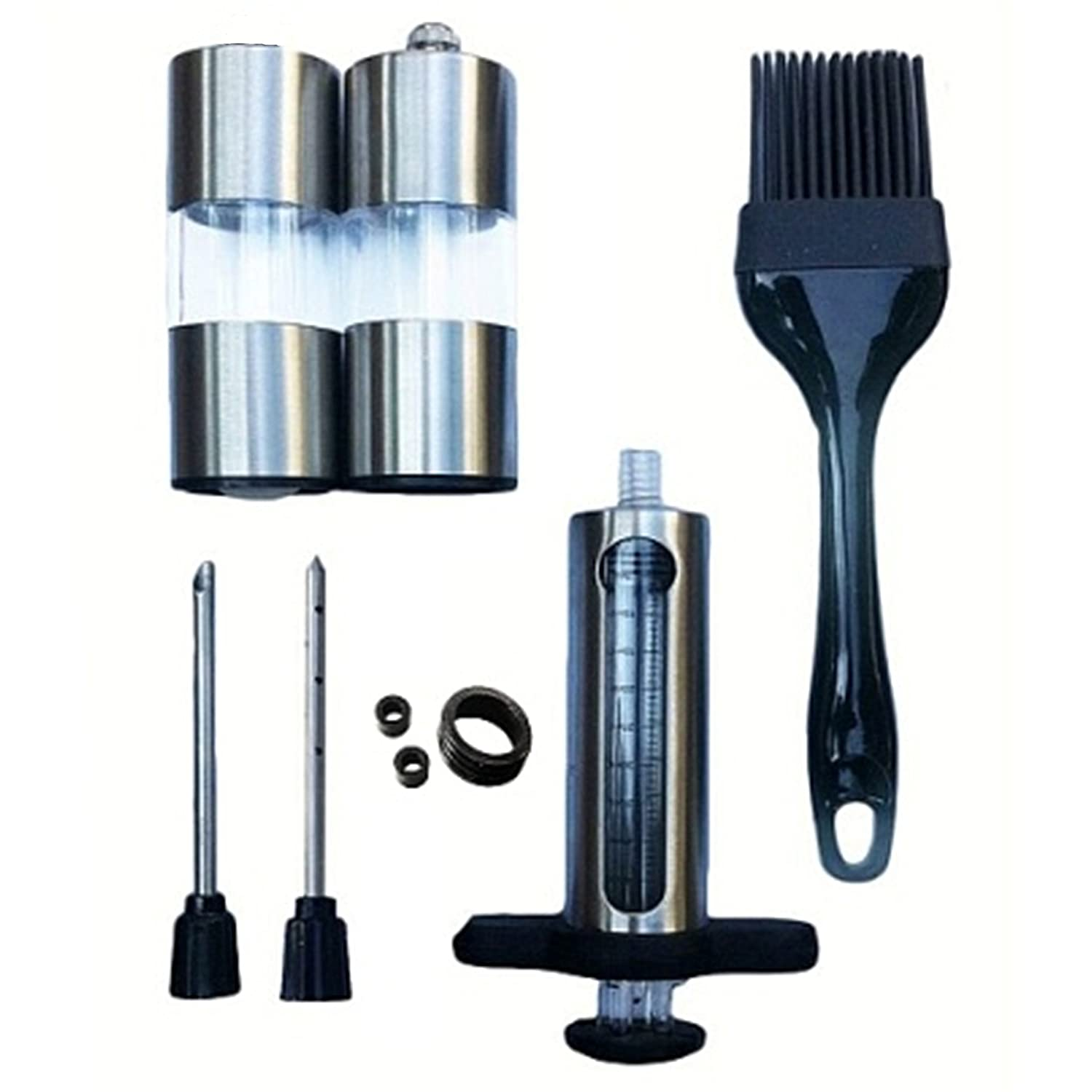 ekSel Marinade Injector Set