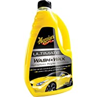 Meguiar's Car Care Products G17748 Ultimate Wash &