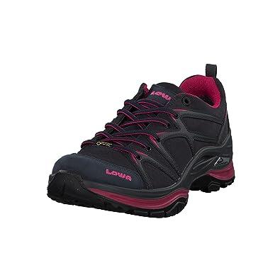 outlet store finest selection separation shoes Lowa Damen Sportschuhe Innox GTX LO WS 320606/9791 blau ...