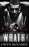 Wrath (The Deadliest Sin Series Book 1)