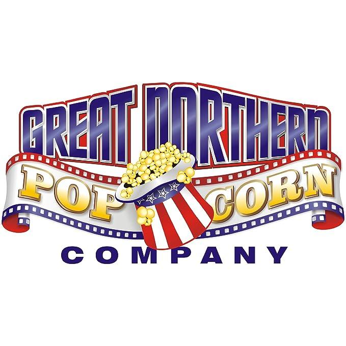 Amazon.com: Great Northern Popcorn Company Duro Bag bolsas ...