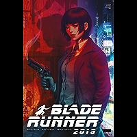 Blade Runner 2019 #1 (English Edition)