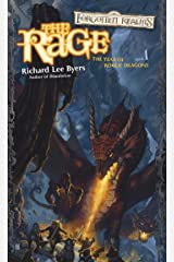 The Rage: The Year of Rogue Dragons, Book I Kindle Edition