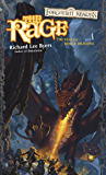 The Rage: The Year of Rogue Dragons, Book I