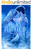 Legacy Fulfilled: Prime Prophecy Series 6