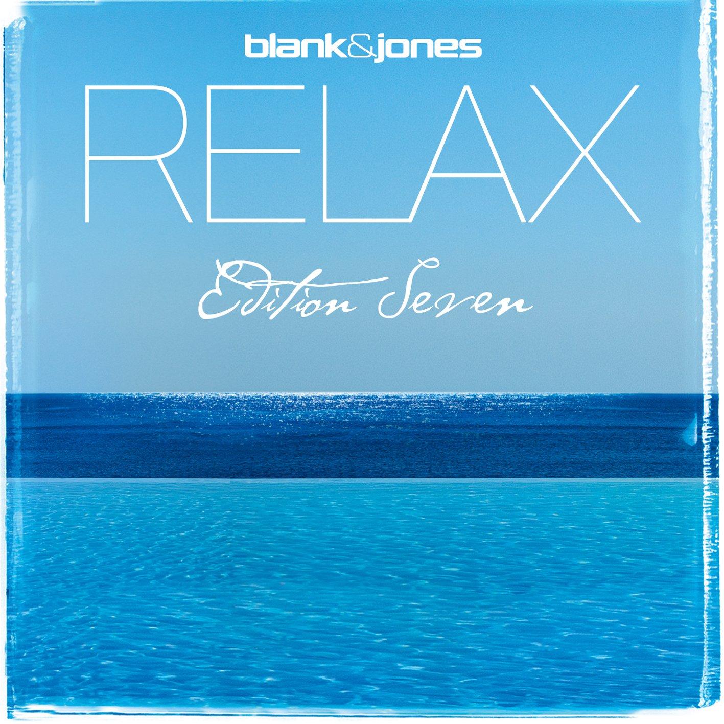 Blank & Jones - Relax 7 (2012)