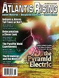 Atlantis Rising Magazine - 90 November/December 2011 (English Edition)