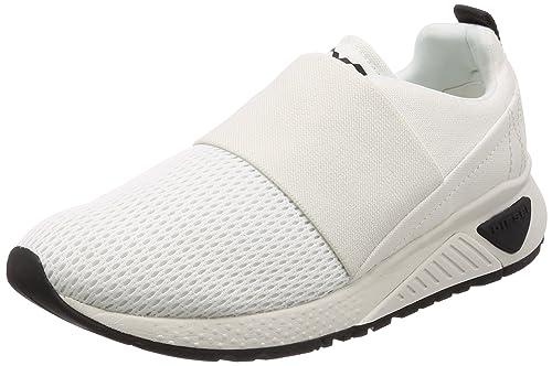 DIESEL S-KB Elastic, Zapatillas sin Cordones para Hombre