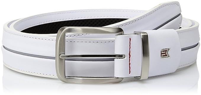 a415822a84c6d Nike Men s Tiger Woods Stripe with G Flex Belt at Amazon Men s Clothing  store