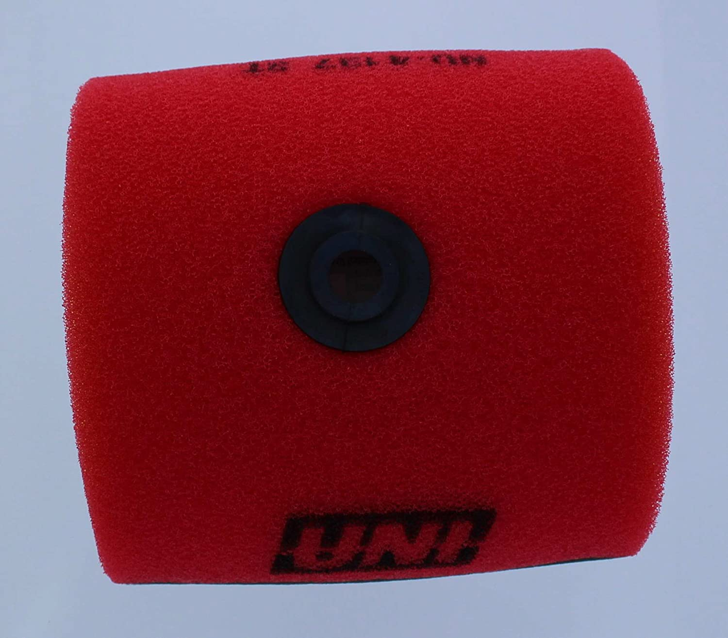 Orange Cycle Parts Air Filter for Honda CRF 230 F Motorcycle Dirtbike 2003-2017 by Uni Filter NU-4137ST replaces # 17213-KPS-900