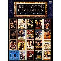 Nice Price Editon Bollywood Fan Paket (Bollywood Compilation Box mit 20 Filmen auf
