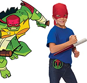 Teenage Mutant Ninja TurtlesRaphael's Tonfa