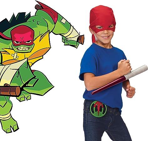 Teenage Mutant Ninja Turtles Raphael's Tonfa