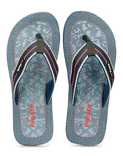 d5955840525e02 Frestol Acupressure Flip-Flops Slippers  Amazon.in  Shoes   Handbags
