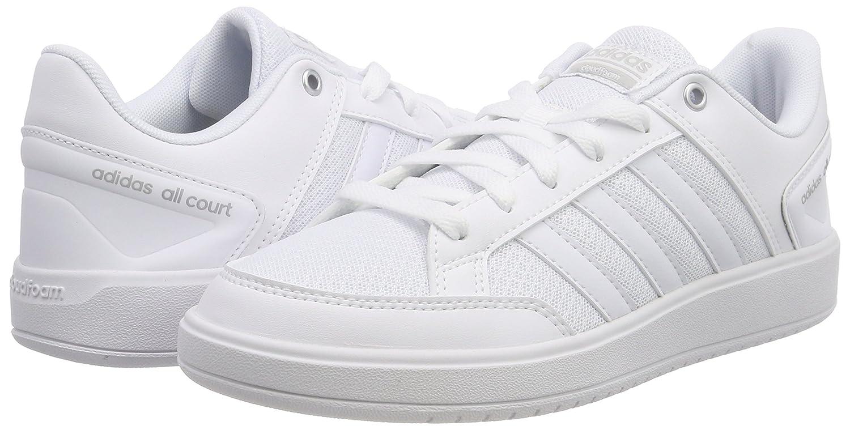 buy popular 10ec7 168ed adidas Cloudfoam All Court, Zapatillas de Tenis para Mujer Amazon.es  Zapatos y complementos