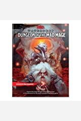 Dungeons & Dragons Waterdeep: Dungeon of the Mad Mage (Adventure Book, D&D Roleplaying Game) Hardcover
