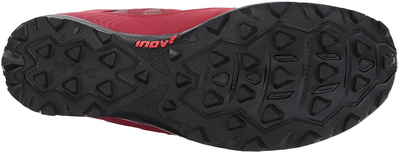 Trail Running Shoe 000145-RDBK-S-01 M Inov-8 Mens X-Claw 275
