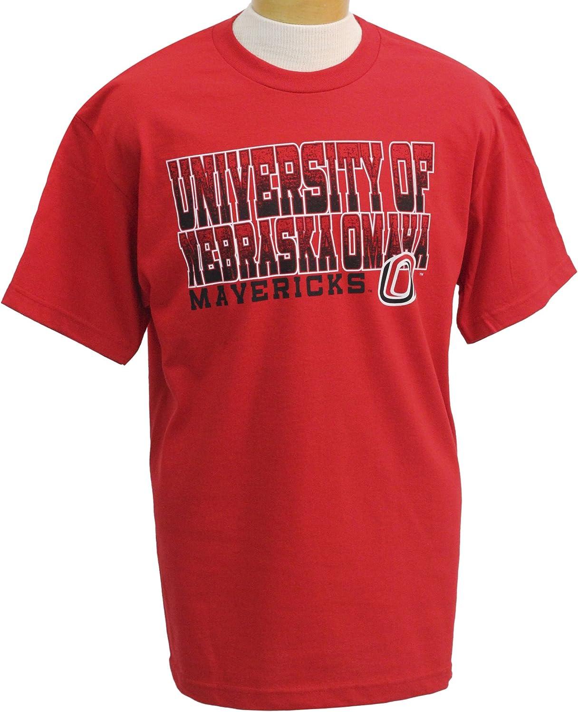 NCAA Nebraska Omaha Mavericks T-Shirt V1
