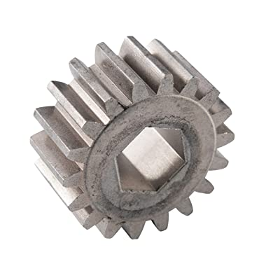 Lippert Components 122739 18 Tooth Spur Gear (12 DP/14.5 PA),1 Pack: Automotive