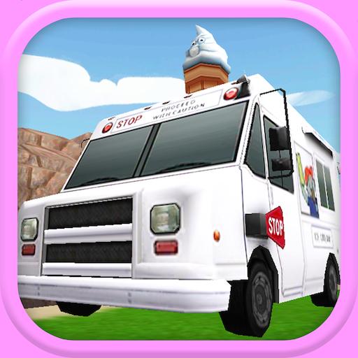 ice cream jump - 8