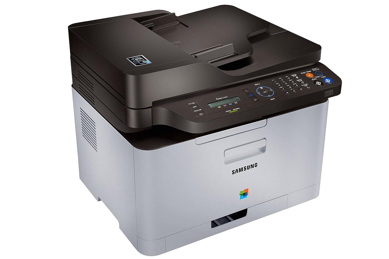 Samsung Xpress SL-C460FW Multifuncional - Impresora ...