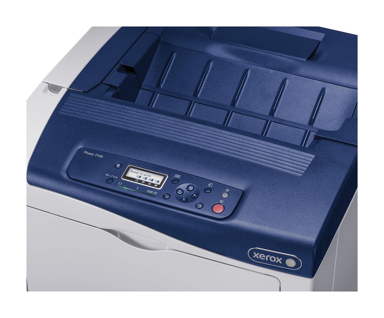 N Color Laser Tabloid Printer: Electronics