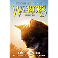 Warriors: Power of Three #6: Sunrise (English Edition)